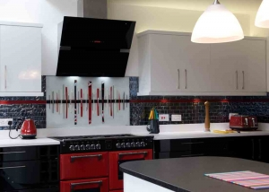 Glass Splashbacks Manchester Alkrington