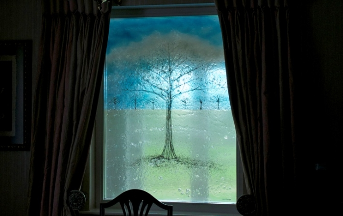 Bespoke windows from The House of Ugly Fish