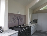 Bespoke Glass Splashbacks Keswick