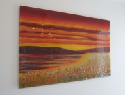 Bespoke Fused Glass Art