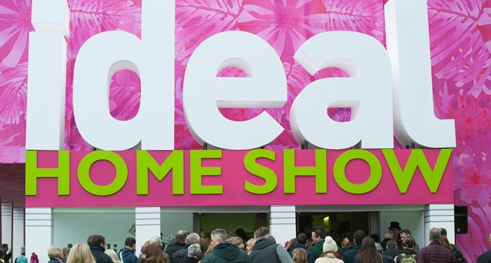 Manchester Ideal Home Show