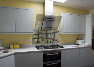 Glass Splashbacks Liverpool