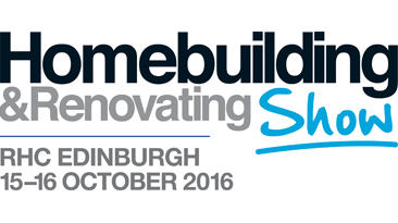 Fused Glass Art on Tour: The Homebuilding and Renovating Show, Edinburgh