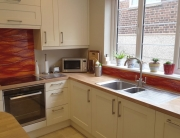 Bespoke Glass Splashbacks Kent