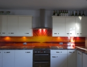 Bespoke Glass Splashbacks Sussex