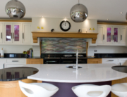 Bespoke Glass Splashbacks Tamporley