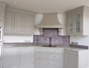 Glass Splashbacks Cheshire Tree of Life