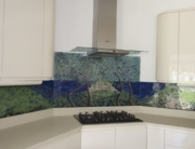Bespoke Glass Splashbacks Upminster 2