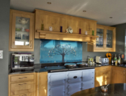 Bespoke Glass Splashbacks Milton Keynes